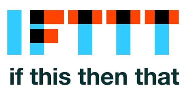 IFTTT, automatisez la publication de vos articles sur facebook