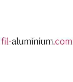 bannières animées affiliation fil aluminium