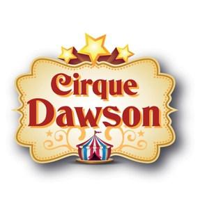 flyer cirque dawson