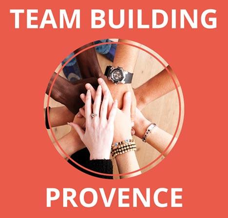 team building paca